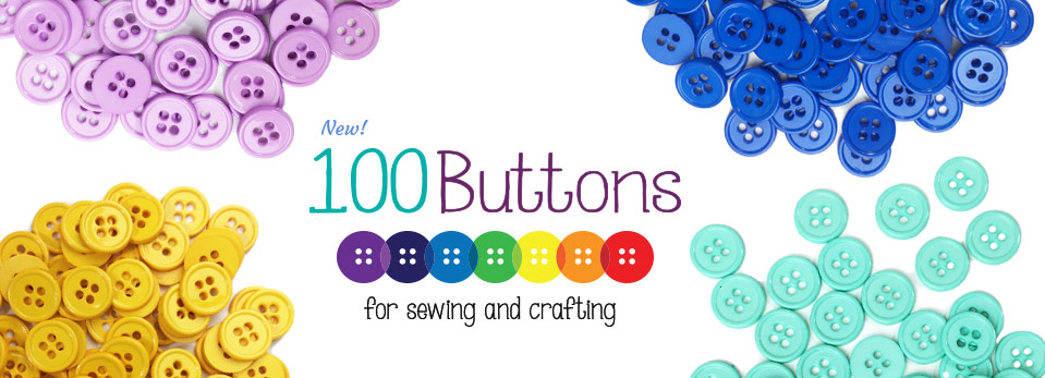 100 Buttons