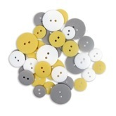 Combos-White, Yellow & Grey