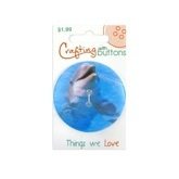 Things We Love Dolphin