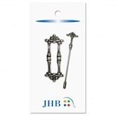 Fairy Sword Set Silver
