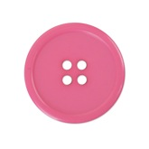 Pink Sewing Buttons