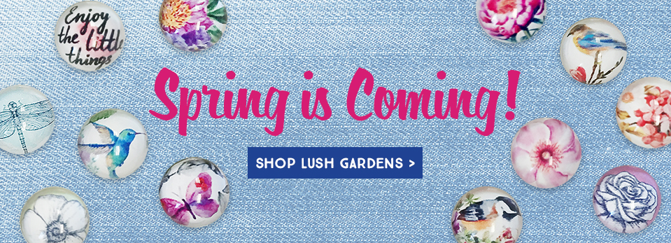 Shop Lush Gardens Collection