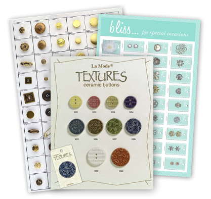 Buttons Wholesale