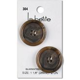 "Brown  1 1/8"" (28MM)"