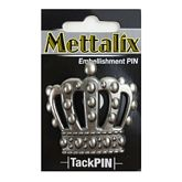 Mettallix Nickel Crown