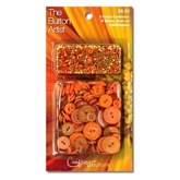 Buttons & Beads Orange
