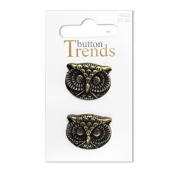 Trends Owl Face