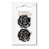 Trends Silver Rose