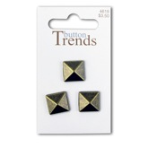 Trends Pyramid Stud