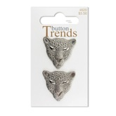 Trends Leopard Face