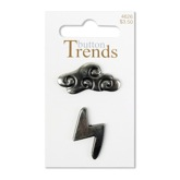 Trends Cloud and Lightening