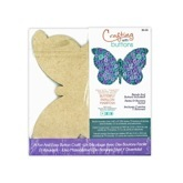 MDF Shape - Butterfly