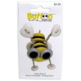 Button Bumble Bee