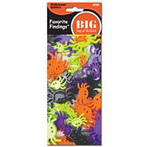 Value Pack Halloween Spiders