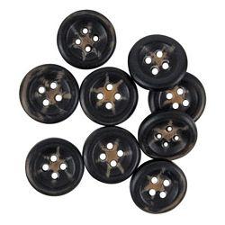 f5b8a1b9a16 Brown Shirt Buttons 570003009 - Blumenthal Lansing buttons