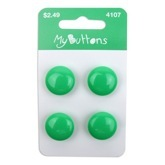 My Green Buttons