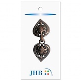 "Romance Clasp Copper 3"" (76MM)"