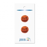 "Jack-O-Lantern  3/4"" (19MM) -  3 Packages"