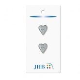 Heart Buttons | Buttons com