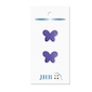 "Papilio Purple 3/4"" (19MM) -  3 Packages"