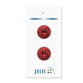 "Jordan Burgundy 3/4"" (19MM) -  3 Packages"