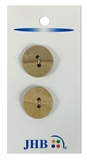 "Bamboo Treat Wood 3/4"" (19MM) -  3 Packages"