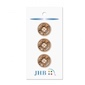 "Gears Copper 5/8"" (16MM) -  3 Packages"