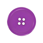 Purple Sewing Buttons